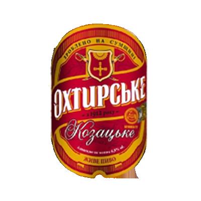 Охтирське козацьке