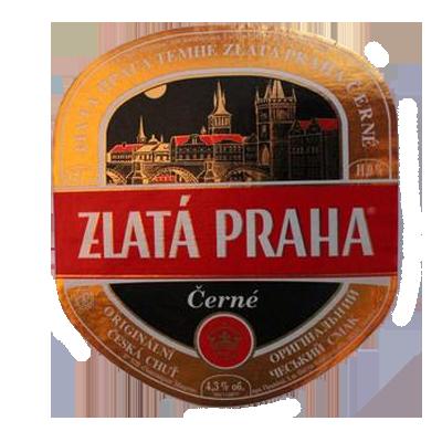 Zlata Praha Cerne