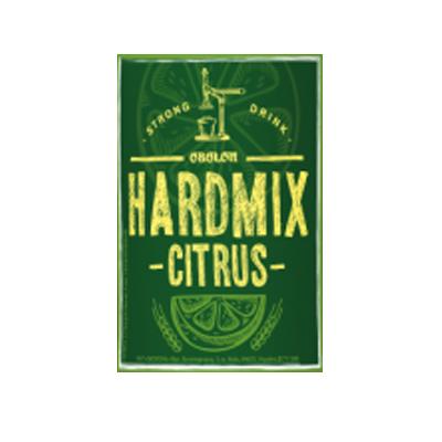 Hardmix citrus