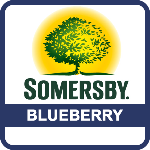 Somersby Blueberry