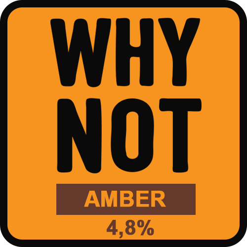 Why Not Amber